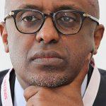Abebe Aemro Sélassié, nouveau directeur Afrique du FMI