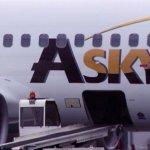 Asky lance une liaison Dakar- Abidjan
