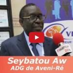 Seybatou Aw, ADG d'Aveni-Ré: «l'article 308 est extrêmement important pour nos pays en phase d'émergence…»