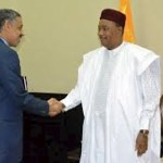 BADEA extends a loan to the Republic of Niger