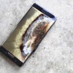 Coup de tonnerre: Samsung abandonne la vente de Galaxy Note 7