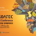 La 5eConférence ministérielle KOAFEC: l'Afrique à l'honneur