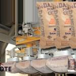 Ventes record pour Dangote Cement au troisième trimestre 2016