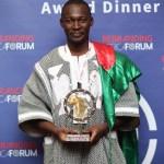 Bruxelles: les 7 distinctions décernées lors de l' Africa Rebranding Forum