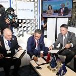 MAROC : La Banque européenne d'investissement accorde 150 millions d'euros à BMCE Bank au profit des PME