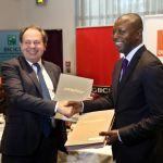 Côte d'Ivoire : Société Générale arrange 190 milliards FCFA pour Orange