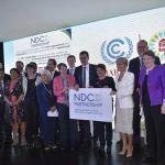 COP 22 : Un nouveau partenariat « technique et financier » lancé au profit des pays en développement