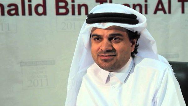 Abdulbasit Ahmed Al Shaibei, CEO, Qatar International Islamic Bank