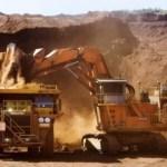 Mines Guinéennes: une source de recette inépuisable