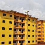 Cameroun:Le Britannique NMS Infrastructure s'intéresse à la construction de logements sociaux