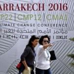 L'aide climatique, un des grands débats de la COP22