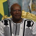 Le burkinabé Kaboré réussit son opération de charme à Paris