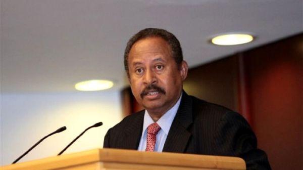 Abdalla Hamdok, Secrétaire exécutif par intérim de la CEA