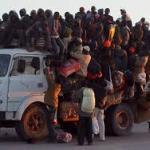 Le Niger obtient 610 millions d'euros du fonds de l'UE pour stopper les migrations