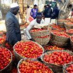 Nigéria:  L'inflation fait le bonheur des producteurs agricoles