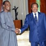 Le Cameroun accorde un prêt de 30 milliards FCFA au Tchad