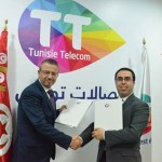 Tunisie Telecom et la Bourse de Tunis scellent un partenariat triennal