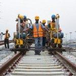 Nigéria: La Chine cofinance les chemins de fer Ibadan-Lagos