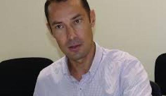 Olivier Flambard, directeur général de la Nachtigal hydro power company (NHPC