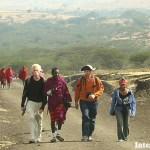Tanzanie: les arrivées de touristes font un bond de 10,4%