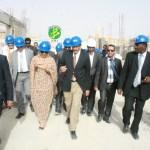 La Mauritanie accélére la restructuration des quartiers précaires des villes du Sud