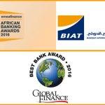 La Biat sacrée meilleure banque en Tunisie