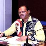 L'Equato-guinéen, Fortunato-Ofa Mbo Nchama porté à la tête de la BDEAC