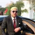 Mohammed VI en visite officielle à Abidjan