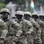 Côte d'Ivoire : de nouveaux bruits de bottes
