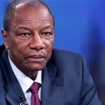 Guinée: lancement des travaux de construction de la ligne d'interconnexion des pays de l'OMVG