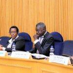 L'Union africaine passe en revue ses troupes