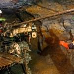 RDC: le chinois Ziying Mining pose un pied dans la mine de Kamoa