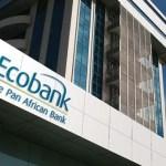 Togo: la Groupe Ecobank dément la vente aux enchères de ses actions