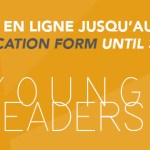 La première promotion Young Leaders AfricaFrance invitée à Paris, Abidjan, Tunis et Nairobi