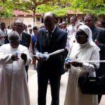Togo : la BRVM inaugure une nouvelle salle de marchés