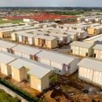 200 000 logements chinois au Gabon