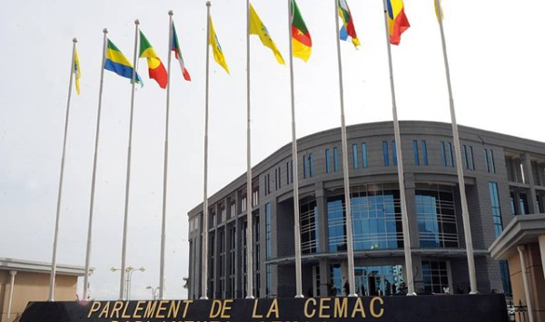 parlement-cemac