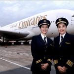 Emirates met les femmes en vedette