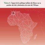 Le Maroc intensifie ses échanges avec ses voisins africains
