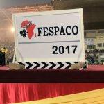 Alain Gomis remporte la 25ème édition du FESPACO