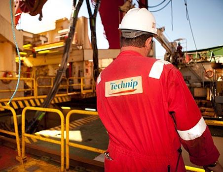 Remporte un contrat au Ghana — TechnipFMC