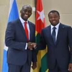 La Banque mondiale signe trois accords de financement avec le Togo