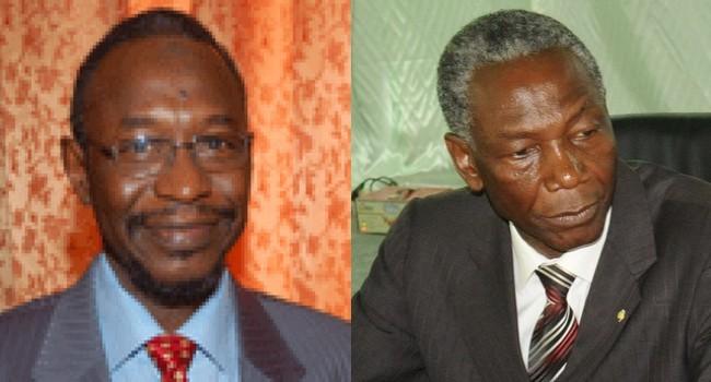Le président Deby se débarrasse de deux ministres — Tchad