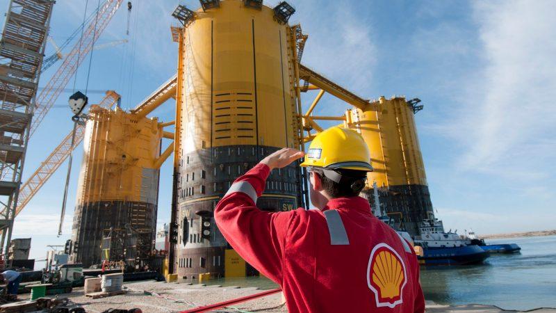 Shell cherche à se délester de ses champs gaziers — Tunisie