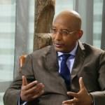 En exclusivité avec Ibrahim Assane Mayaki,secrétaire exécutif du Nepad