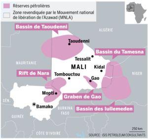 7ème journées minières et pétrolières du Mali (JMP)