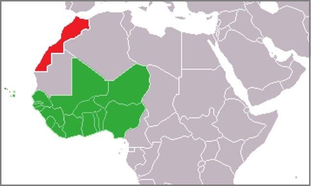 Maroc-CEDEAO: l'introuvable rapport