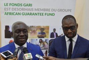 Le fonds Gari implante son siège à Lomé (Togo)