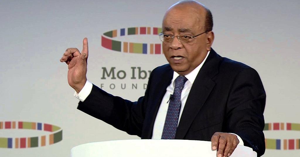 L'indice Mo Ibrahim 2017 note des progrès mais...
