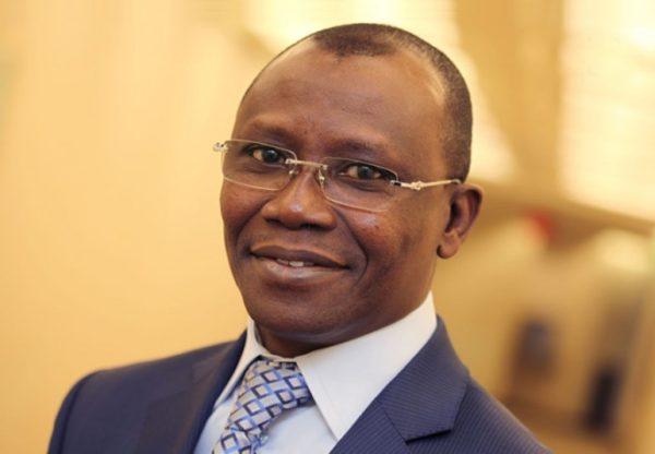 10. Sani Yaya Togo Le Togo a un des meilleurs ministres des finances d'Afrique